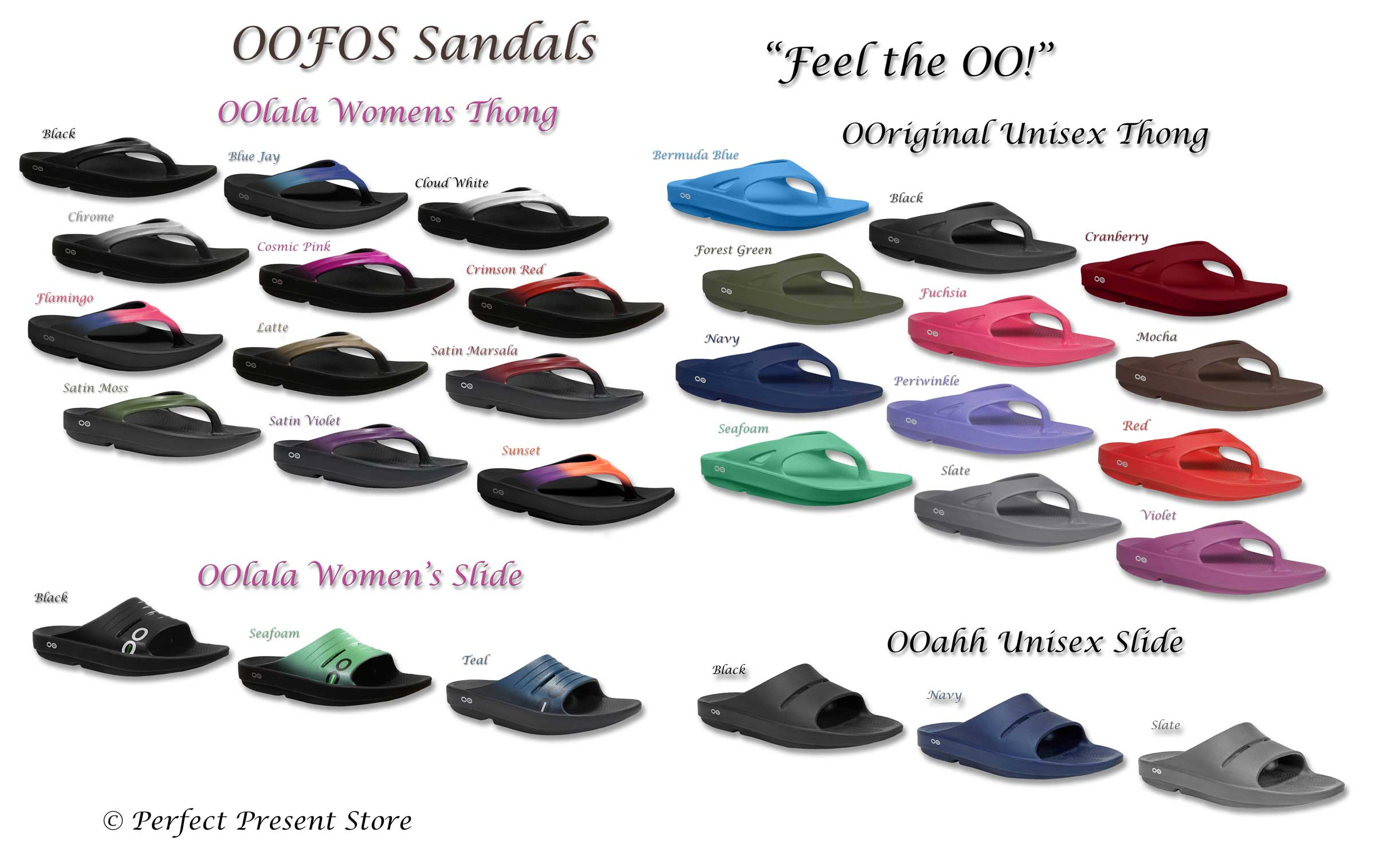 4d4ff78df852 OOFOS Revolutionary Waterproof Recovery Sandals