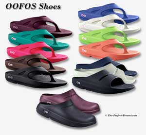 OOOFOS Sandals & Clogs
