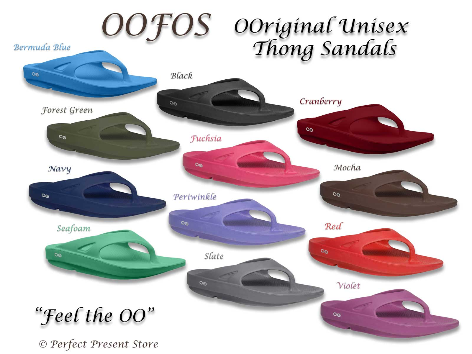 Oofos Shoes Reviews